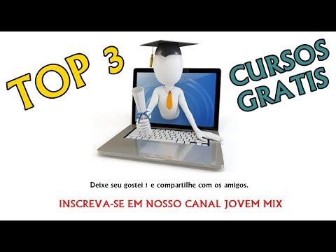Vídeo Curso online bradesco