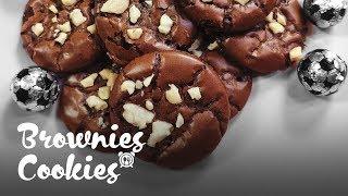 Brownies Cookies Cantik