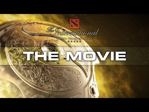 Dota 2 The International 5 - The Movie