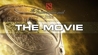 Dota 2 The International 5 - The Movie