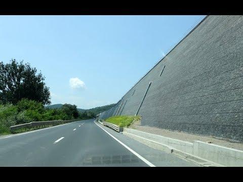 Download DN 76 - Nod Soimus - Dealul Liliecilor - Brănisca, la Autostrada A1 Lugoj - Deva