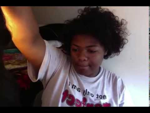 Sy Chic Hair Review . - YouTube Glitzzy Hair Merrick Blvd on