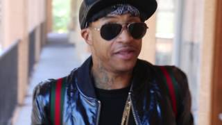 orlando brown ask his dates mother if she can go with him