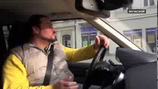 Моторы: Land Rover Discovery дорожный тест Москва - Хорватия(В этой программе мы доедем на Land Rover Discovery от Москвы до хорватского города Опатия. По дороге увидим музей..., 2014-01-20T07:37:56.000Z)