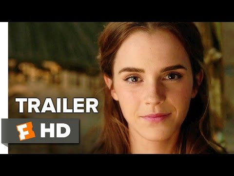 Thumbnail: Beauty and the Beast Official International Trailer 1 (2017) - Emma Watson Movie