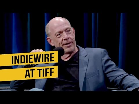 J.K. Simmons Interview: TIFF 2014 (A Deal With The Devil)