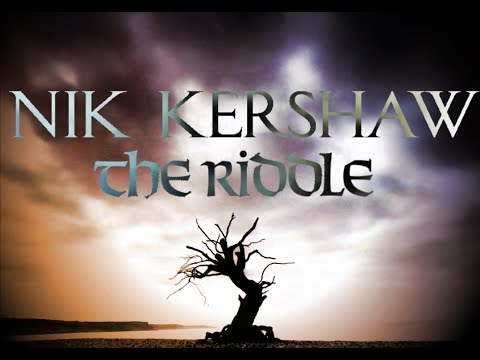 Nik Kershaw - The Riddle (UHD)