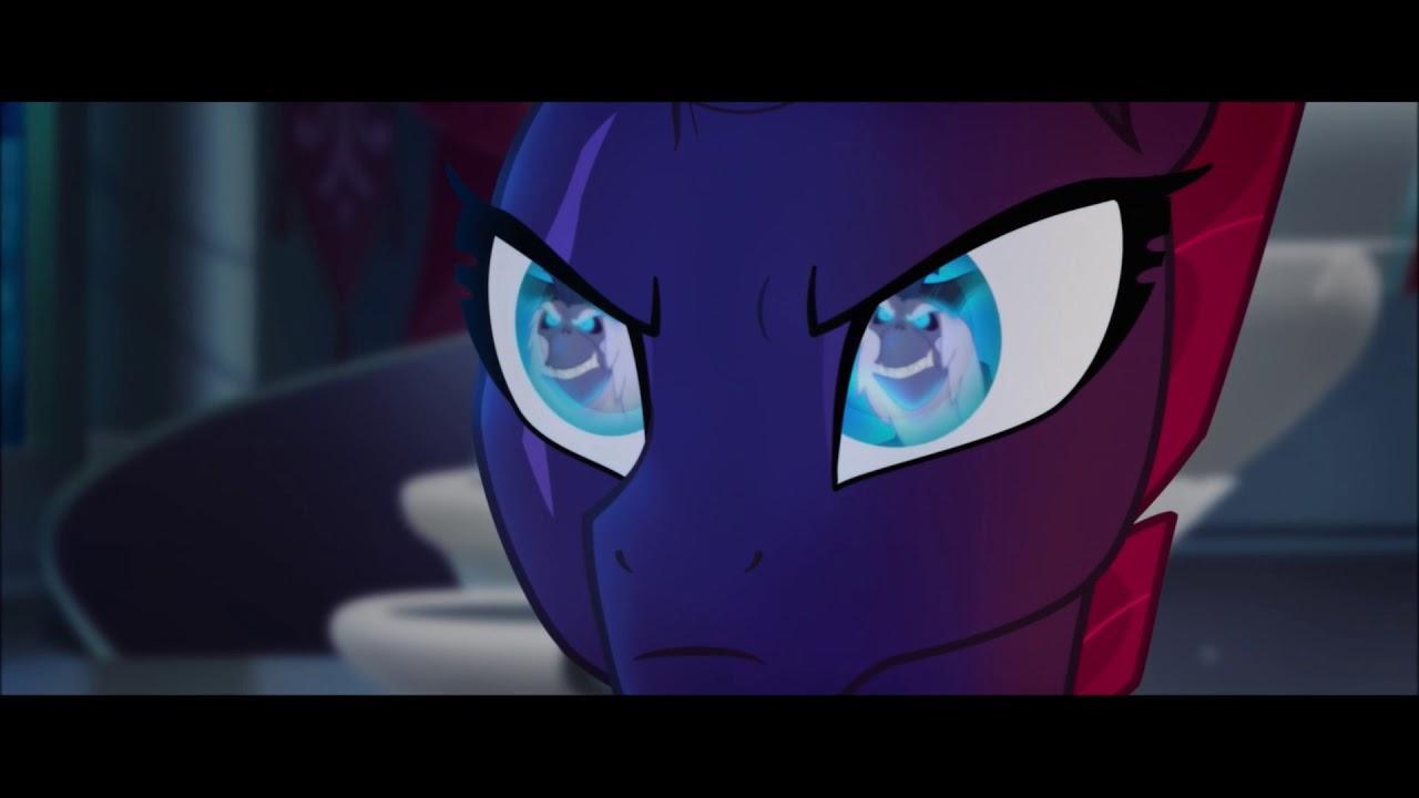 My Little Pony Der Film Der Sturmkonig Youtube