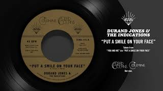 On put a face smile my 50 Keep