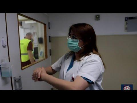 Les médecins arabes israéliens mobilisés face au virus