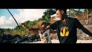 Смотреть клип Guirri Mafia Ft. Mohamed Cheik - Ce Bandit La