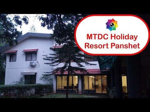 MTDC Holiday Resort | Panshet | Pune | Hapy India