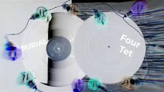 Burial & Four Tet - Moth [Video]
