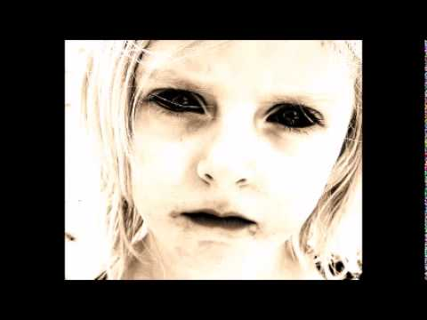The little girl who keeps being raped by satan