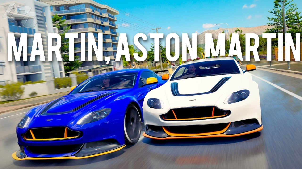 martin aston martin forza horizon 3 part 79 lets play. Black Bedroom Furniture Sets. Home Design Ideas