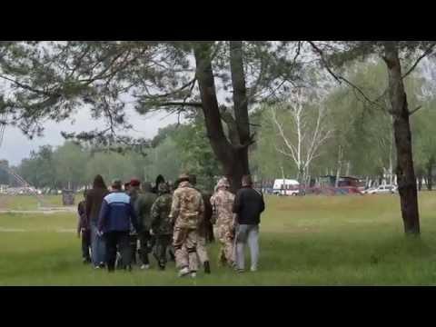 The Recruits / Новобранці / Новобранцы