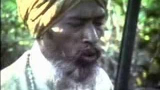 Itinerant Musicians (clip) -Village and Town Music of INDIA and NEPAL  by Roderic Knight .