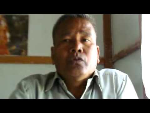 02  Exclusive Interview with Irom Chanu Sharmila'S Brother