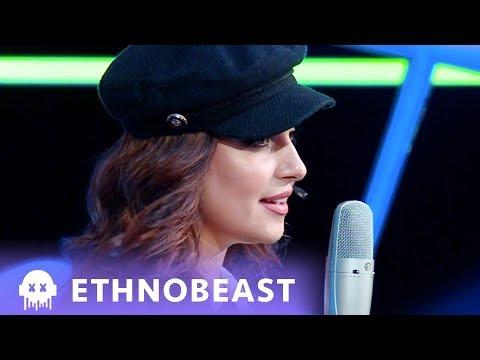 Mozhdah Jamalzadah - Phir Bhi Tumko Chaahunga (Клипхои Афгони 2019)