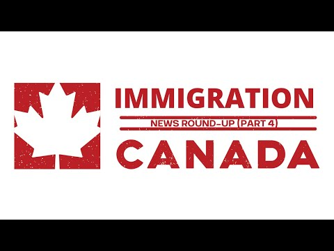 CANADIAN IMMIGRATION NEWS JANUARY 2021 WEEK 4 ROUNDUP UPDATES - CIC NEWS - IRCC UPDATES