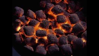 видео Производство угольных брикетов
