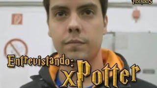 Entrevista xPeke Opes y Fideados