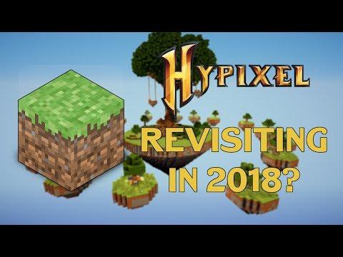 Revisiting Popular Minecraft