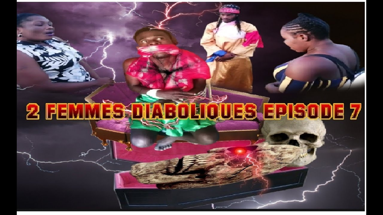 Download 2 femmes diaboliques episode 7