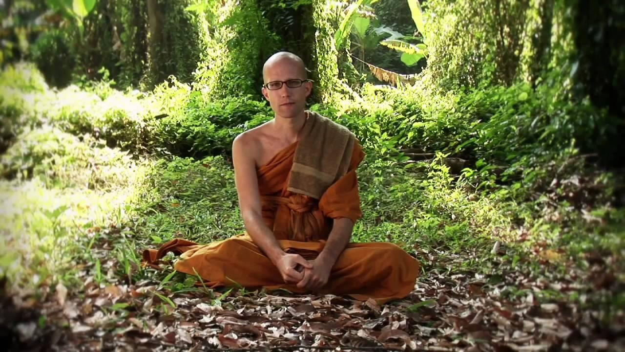 How To Meditate II