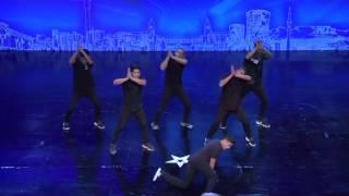 SA's Got Talent 2015: Street Stylers