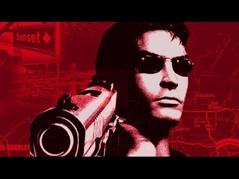 True Crime: Streets Of LA Game Movie