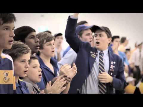 Marist College Ashgrove - Sporting Spirit