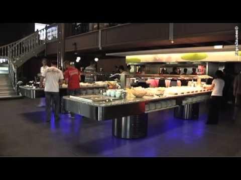 Restaurant AU BOUDDHA à Gémenos