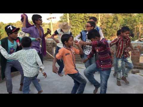 Rakesh Barot New DJ 2017 || Fadi Nakh Photo || Best Desi Comedy Dance