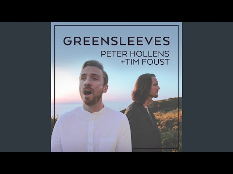 Greensleeves (feat. Tim Foust)