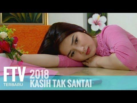 FTV Handika Pratama & Rosiana Dewi - Kasih Tak Santai