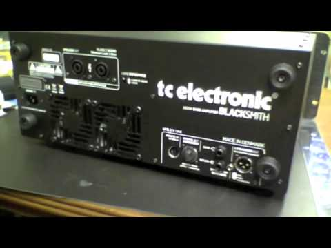 TC Electronic Blacksmith | Music Stores in Springfield, MO