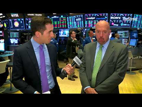 Jim Cramer on Kb Home, Amazon, Whole Foods, Twitter, Citi, and more (Investment Advice)