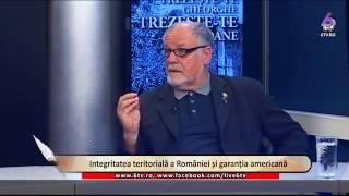 Cu generalul Mircea Chelaru despre integritatea teritorială a României și garanția americană