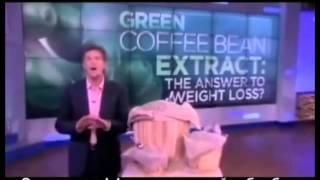 Зеленый кофе для похудения 1