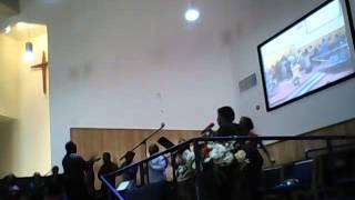 Trinity  Baptist Church,Moreno Valley,CaHoly Robin Lead