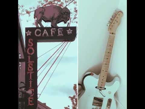 Cafe Solstice (live)