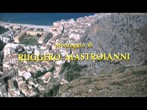 Cefalù nel 1967 (Dal film