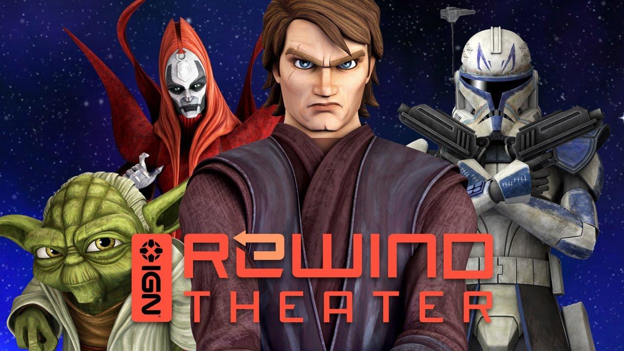 Star Wars 6 Kinox
