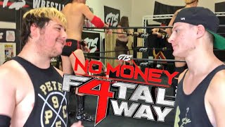 1 MILLION SUBS CHALLENGE! GTS PPV POST SHOW TAG TEAM FOUR WAY MATCH! KC VS HOLLYWOOD HOOLIGAN! thumbnail