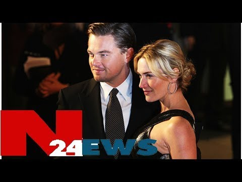 Kate winslet and leonardo dicaprio fund life-saving treatment for cancer patient