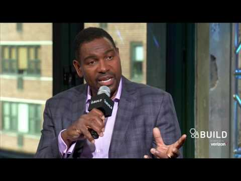 Mykelti Williamson On Working With Denzel Washington