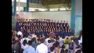 PSHS SMC graduation 2014 - batch song