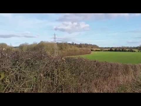 Five Minute Battles #1 The Battle Of Cheriton. English Civil War 1644