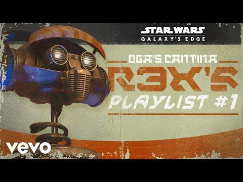 "Mus Kat & Nalpak - Doshka (From ""Star Wars: Galaxy's Edge Oga's Cantina""/Audio Only)"